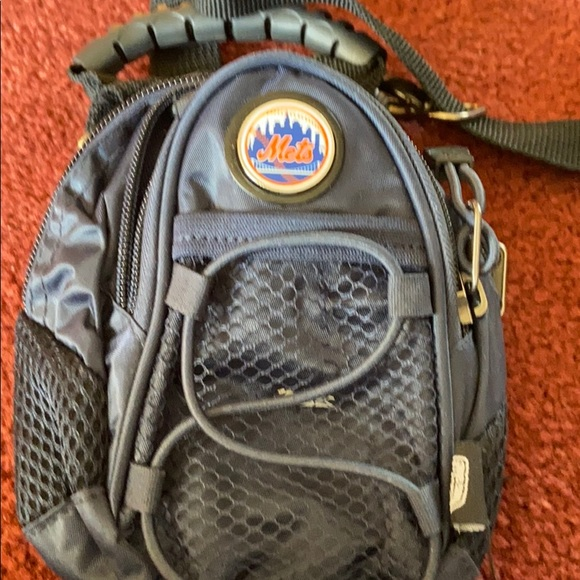 Mets  small bag